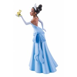 Bullyland Princess Tiana with frog