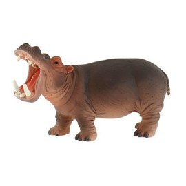 Bullyland Hippo