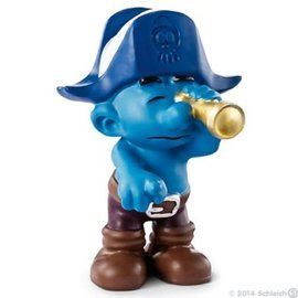 Schleich Pirates Smurf Lookout