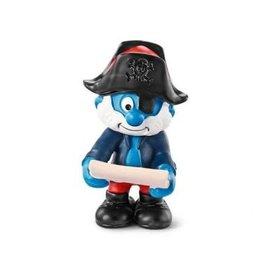 Schleich Piraat Grote Smurf