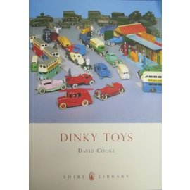 Shire Dinky Toys