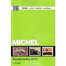 Michel 1.1 Nordamerika 2015