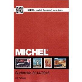 Michel 6.2 Südafrika 2014/2015