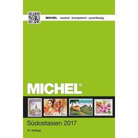 Michel 8.2 Südostasien 2017