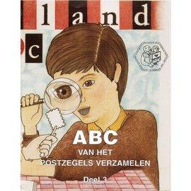 JFN ABC Postzegels Verzamelen Band 3