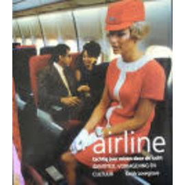 Atrium airline · tachtig jaar reizen door de lucht