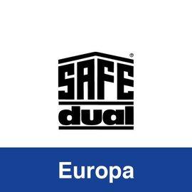Safe Vordruckblätter Andorra Französische Post