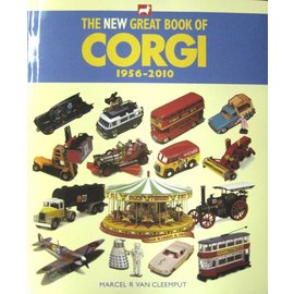 Antique Collectors' Club The New Great Book of Corgi