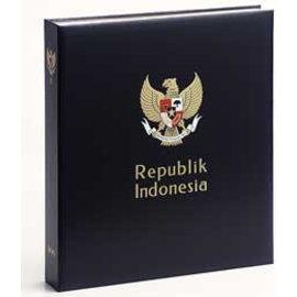 Davo Luxus Binder Indonesien