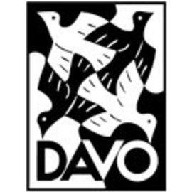 Davo Luxus Text Indonesien I 1949-1969