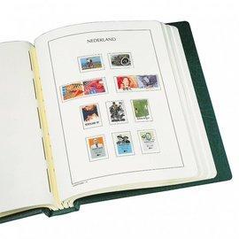Leuchtturm album SF Netherlands volume 1 1852-1969