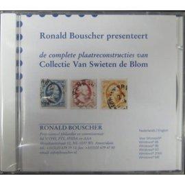 Bouscher CD-ROM Niederlande platen emissie 1852