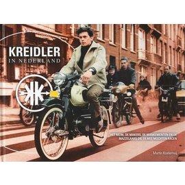 ASN Kreidler in Nederland
