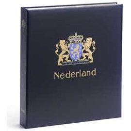 Davo Luxury album Netherlands complete I to VII 1852-20157