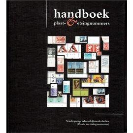 Studiegroep Niederlande plaat- & etsingnummers