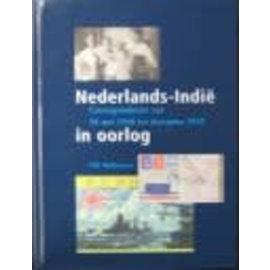 Bulterman Nederlands-Indie in oorlog