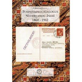 NVPH Stempels Niederländisch-Indien 1864-1942