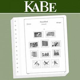 Kabe ML Deutschland 2015