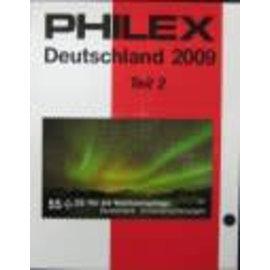 Philex Deutschland Volume 2 2009