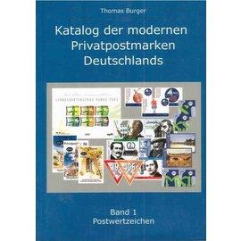 AG Privatganzsachen Deutschlands seit 1999