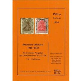 Infla Deutsche Inflation 1916-1923 Teil 1