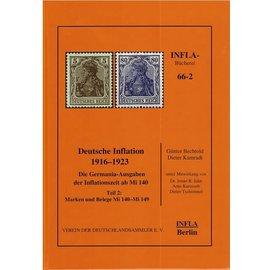 Infla Deutsche Inflation 1916-1923 Teil 2
