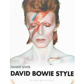 Bloomsbury David Bowie Style