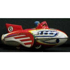 QSH Robot - Rocket Racer - MF 735