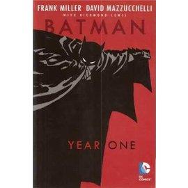DC Comics Batman - Year One