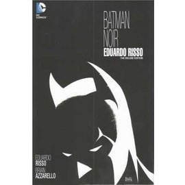 DC Comics Batman Noir - The Deluxe Edition