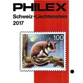Philex Switzerland · Liechtenstein 2017