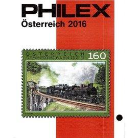 Philex Österreich 2016
