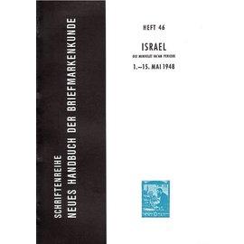 Neues Handbuch Israel Minhelet Ha'am-periode
