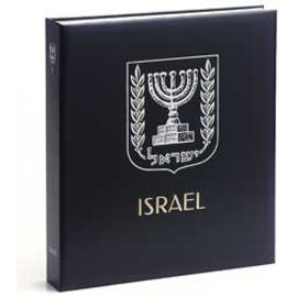 Davo SL Album Israel II 1965-1974