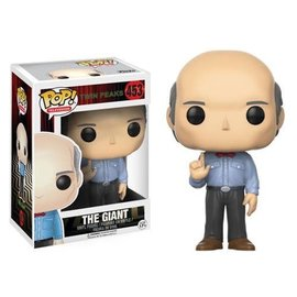 Funko Pop! 453 Twin Peaks The Giant