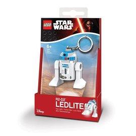 lego Star Wars Keychain - R2D2