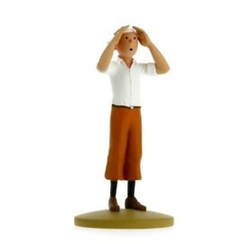 moulinsart Tintin in der Wüste