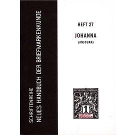 Neues Handbuch Anjouan