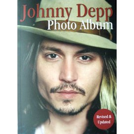 Plexus Johnny Depp · Photo Album