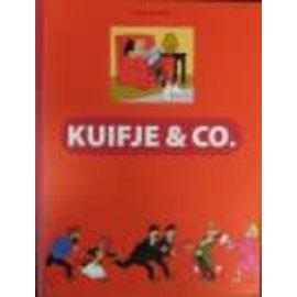 moulinsart Kuifje & Co.