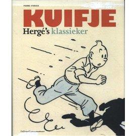 moulinsart Kuifje - Herge's klassieker