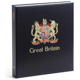 Davo SL Album Grossbritannien VI 2012-2017