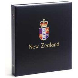 Davo Luxus Album Neuseeland III 1986-1995