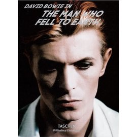 Omnibus David Bowie in The Man Who Fell To Earth