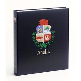 Davo Luxury album Aruba II 2016