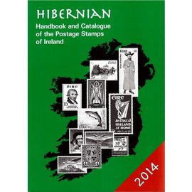 Hibernian Handbook and Catalogue of the Postage Stamps of Ireland 2014