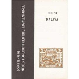 Neues Handbuch Malaya