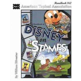 ATA Disney on Stamps