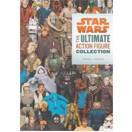 Titan Books Star Wars The Ultimate Action Figure Collection