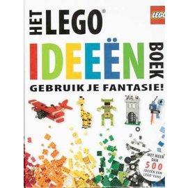 Moon Het Lego ideeen boek